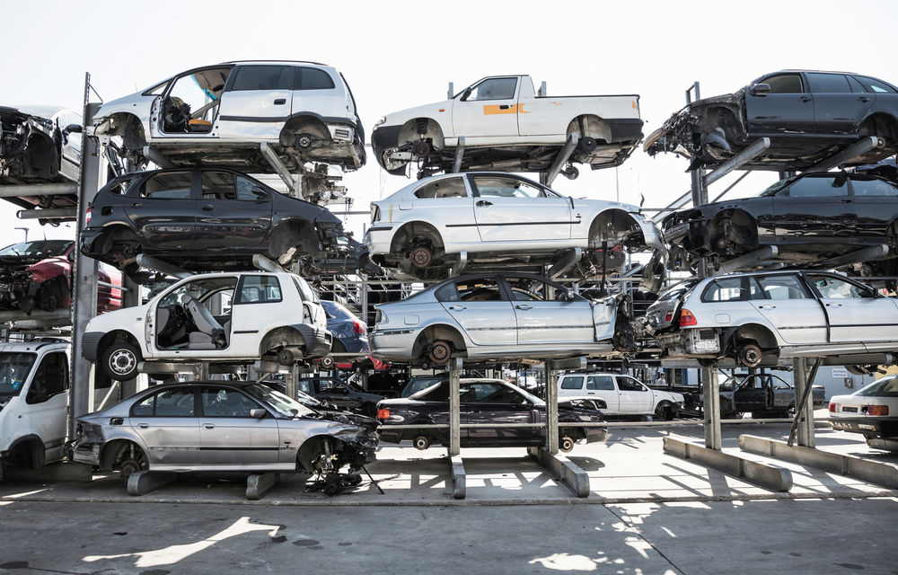 Schimbare la programul Rabla 2019: mașinile vechi pot fi casate și fără să aibă ITP valabil - Poza 1