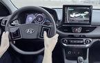 Hyundai dezvoltă prototipul unui cockpit digital: sud-coreenii vor să integreze două ecrane pe volan