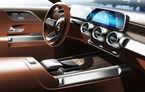 UPDATE: Primul teaser video cu viitorul concept Mercedes-Benz GLB: SUV-ul va fi expus în cadrul Salonului Auto de la Shanghai