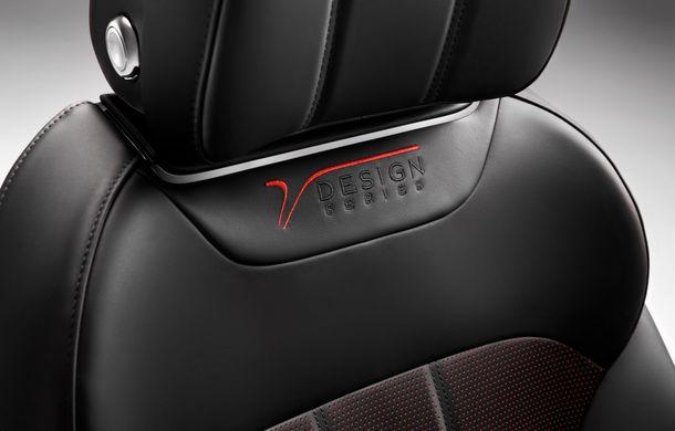 Bentley Bentayga primește o versiune specială: Design Series promite modificări de design și îmbunătățiri la nivelul interiorului - Poza 8