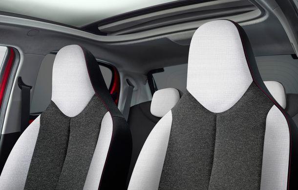 Citroen introduce o versiune îmbunătățită a ediției speciale C1 Urban Ride: culori noi pentru caroserie, jante de 15 inch și accesorii speciale de interior - Poza 10