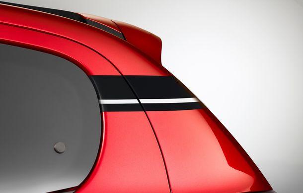 Citroen introduce o versiune îmbunătățită a ediției speciale C1 Urban Ride: culori noi pentru caroserie, jante de 15 inch și accesorii speciale de interior - Poza 8