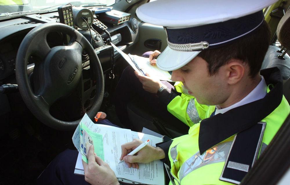 Operațiunea Speed Marathon în România: 13.000 de mașini controlate, 8.190 de amenzi și 481 de permise reținute - Poza 1