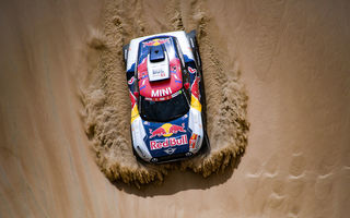 Raliul Dakar părăsește America de Sud: următoarele cinci ediții vor avea loc în Arabia Saudită