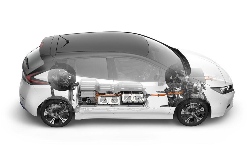 """Nissan pariază pe electrificare: """"Pregătim 8 modele electrice la nivel global și vom hibridiza restul gamei"""" - Poza 9"""