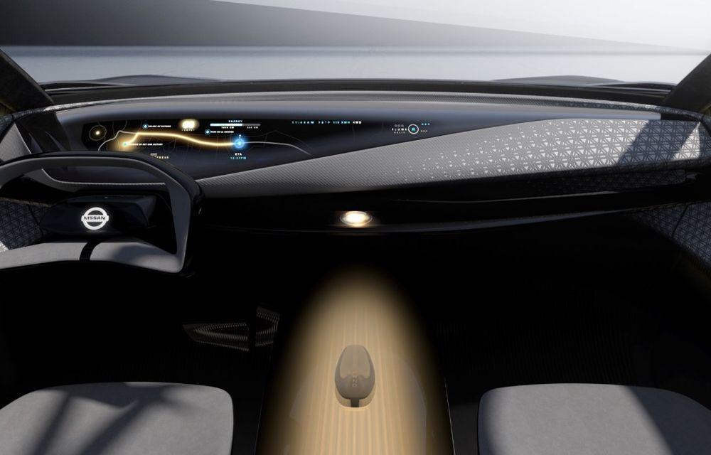 """Nissan pariază pe electrificare: """"Pregătim 8 modele electrice la nivel global și vom hibridiza restul gamei"""" - Poza 2"""