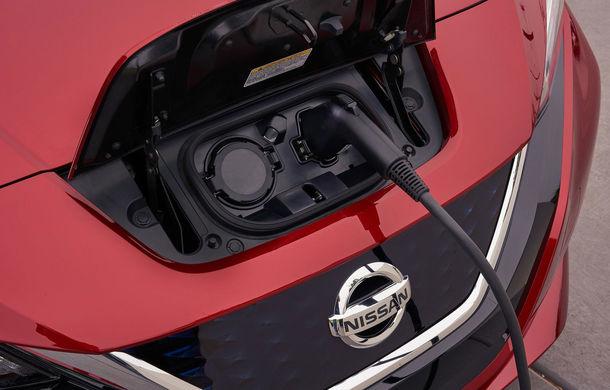 """Nissan pariază pe electrificare: """"Pregătim 8 modele electrice la nivel global și vom hibridiza restul gamei"""" - Poza 10"""
