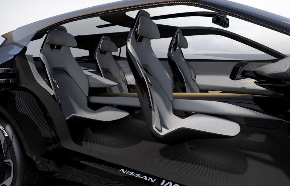 """Nissan pariază pe electrificare: """"Pregătim 8 modele electrice la nivel global și vom hibridiza restul gamei"""" - Poza 4"""
