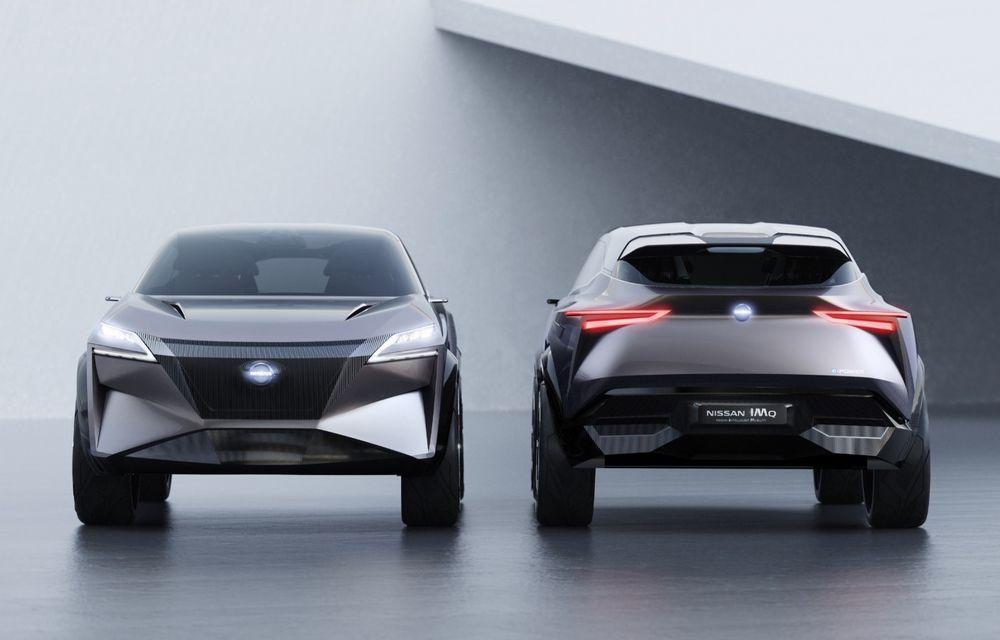 """Nissan pariază pe electrificare: """"Pregătim 8 modele electrice la nivel global și vom hibridiza restul gamei"""" - Poza 1"""