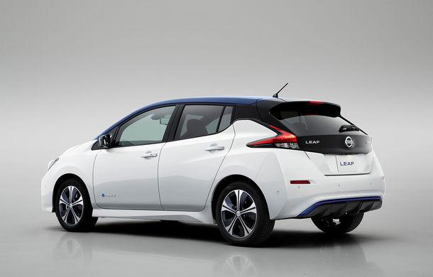 """Nissan pariază pe electrificare: """"Pregătim 8 modele electrice la nivel global și vom hibridiza restul gamei"""" - Poza 12"""