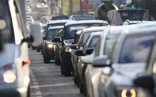Vești proaste pentru industria auto: vânzările de mașini noi au scăzut cu 3.7% în martie în Europa de Vest