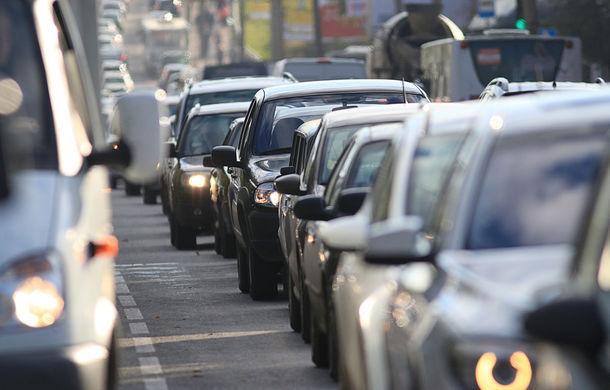 Vești proaste pentru industria auto: vânzările de mașini noi au scăzut cu 3.7% în martie în Europa de Vest - Poza 1