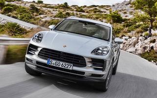 Vânzările Porsche au scăzut cu 12% în primul trimestru al anului: germanii au comercializat 55.700 de unități