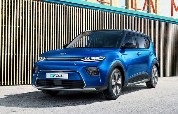 Kia analizează posibilitatea producției de mașini electrice în Europa: constructorul vrea să-și reducă dependența față de importurile din Asia - Poza 1