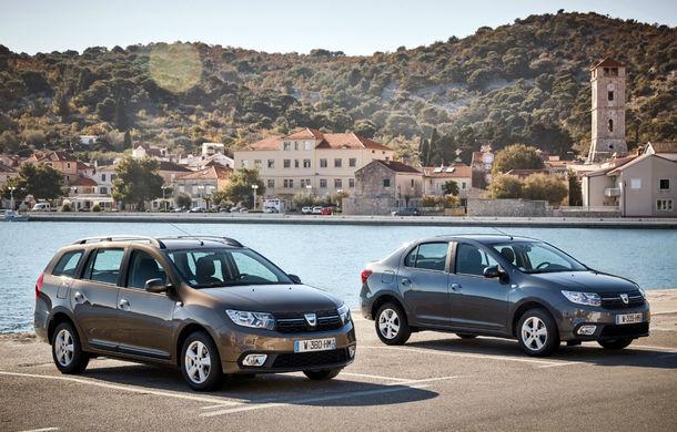 Înmatriculările de mașini noi au crescut în România cu 25% în primele trei luni ale anului. Mașinile second-hand, scădere de aproape 9% - Poza 1