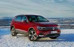 Volkswagen testează Tiguan R: SUV-ul de performanță va prelua motorul de 2.0 litri și 300 CP de la T-Roc R