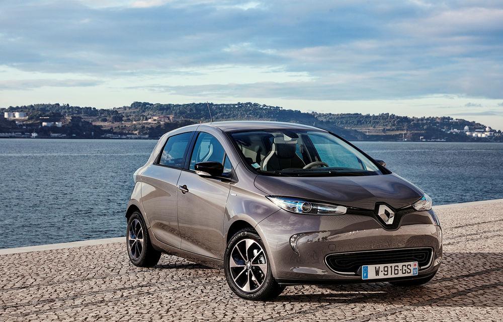 Renault și Volvo, invitate să producă mașini electrice în Indonezia: asiaticii promit stimulente financiare și reduceri de taxe pentru investitorii străini - Poza 1