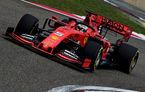 Rezultate neconcludente: Vettel și Bottas, cei mai rapizi în antrenamentele de Formula 1 din China