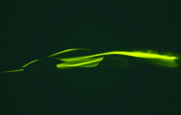 Lotus anunță primul model nou după o pauză de 10 de ani: hypercar-ul electric Type 130 va fi lansat în cursul lui 2019 - Poza 1