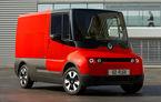 Renault lansează EZ-Flex: utilitara electrică cu autonomie de 150 de kilometri pentru livrări în oraș va fi testată într-un program pilot