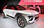 Kia Habaniro este conceptul electric ce prefigurează noua generație Niro: autonomie de aproape 500 de kilometri, tracțiune integrală și sisteme autonome de nivel 5
