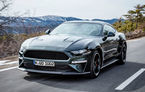 Ford Mustang, cel mai vândut coupe sportiv din lume în 2018: americanii au comercializat peste 113.000 de unități