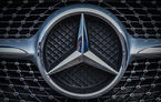 Presa germană: Daimler intenționează să renunțe la parteneriatul cu Alianța Renault-Nissan