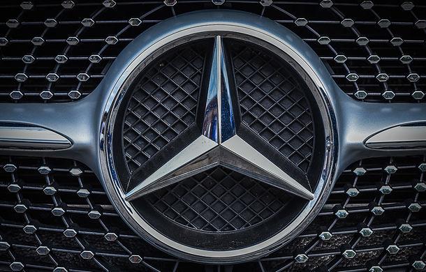 Presa germană: Daimler intenționează să renunțe la parteneriatul cu Alianța Renault-Nissan - Poza 1