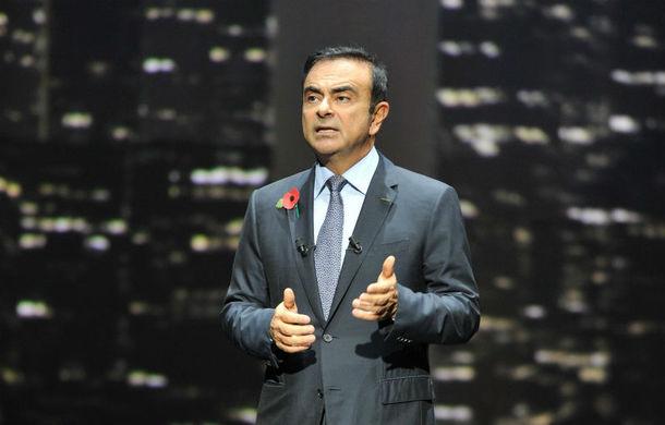 Carlos Ghosn nu scapă de arest: procurorii japonezi pregătesc noi acuzații pentru fostul șef de la Renault și Nissan - Poza 1