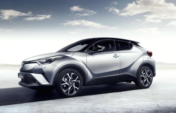 Toyota mizează pe mașinile autonome: japonezii investesc într-un parteneriat cu Uber - Poza 1