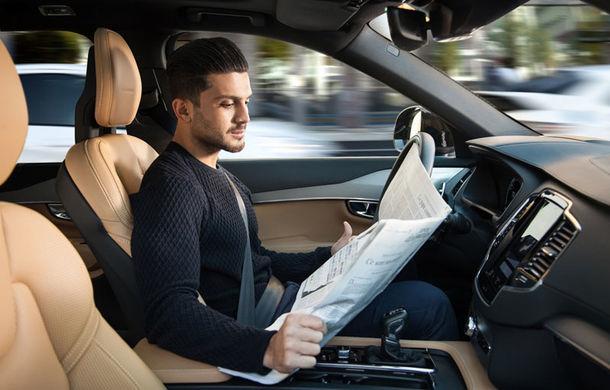 Uber a atras un miliard de dolari pentru investiții în mașini autonome: americanii vor fi ajutați de Toyota cu scăderea costurilor de producție - Poza 1