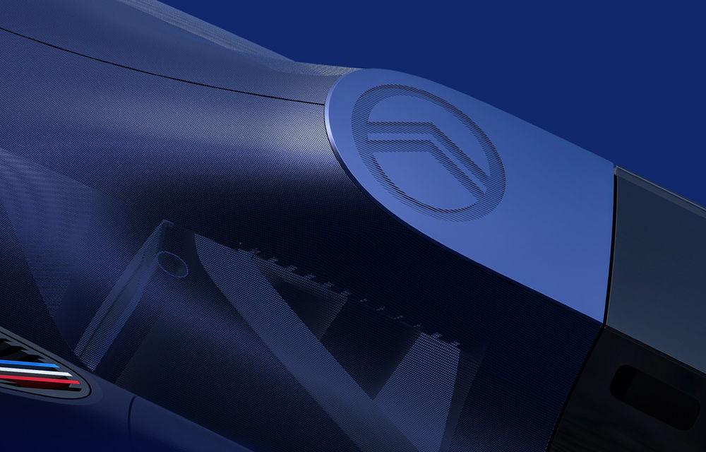 Încă un teaser cu al doilea concept aniversar Citroen: prezentarea oficială va avea loc în 16 mai - Poza 2