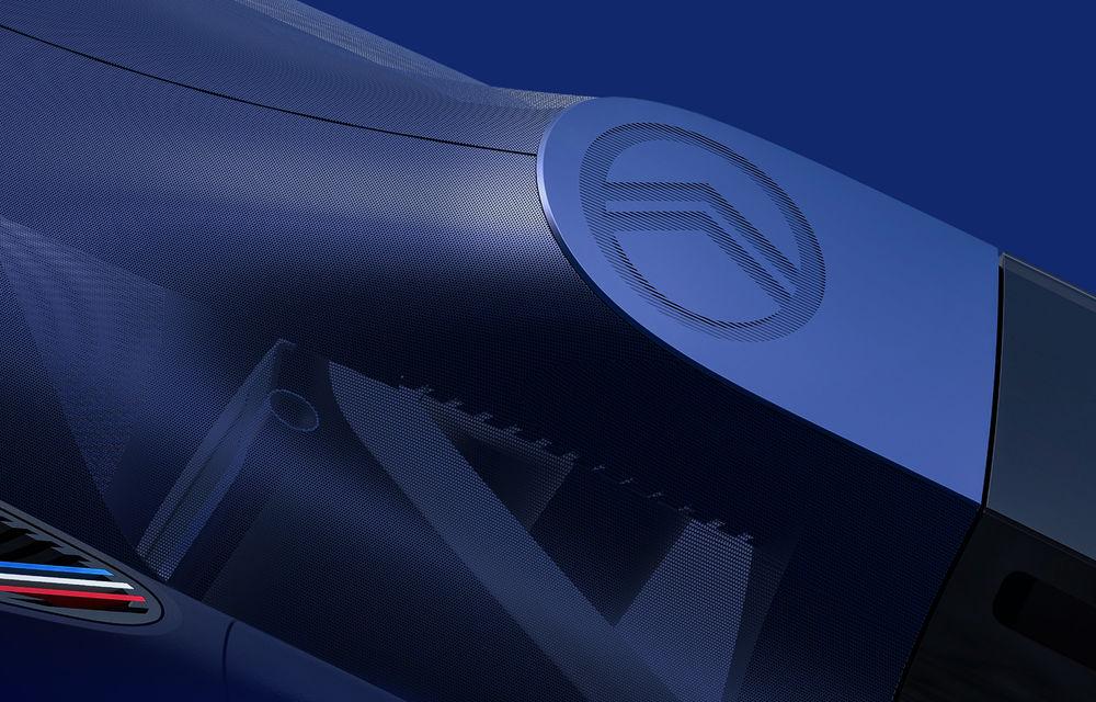 Încă un teaser cu al doilea concept aniversar Citroen: prezentarea oficială va avea loc în 16 mai - Poza 1