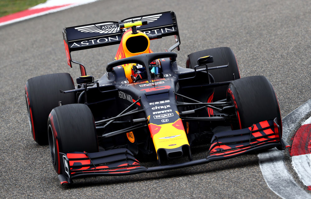 Honda pregătește un update major pentru motor: Red Bull renunță la stabilirea unui obiectiv pentru sezonul 2019 - Poza 1