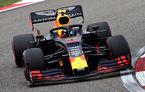Honda pregătește un update major pentru motor: Red Bull renunță la stabilirea unui obiectiv pentru sezonul 2019