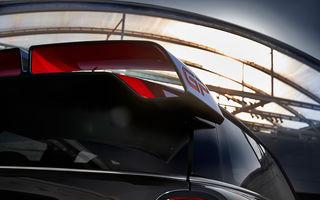 Viitorul Mini John Cooper Works GP, spionat pe Nurburgring: Hot Hatch-ul va fi produs în 3.000 de unități și va avea un motor de peste 300 CP
