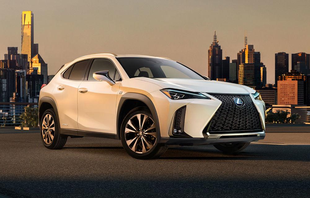 """Lexus va dezvolta un model electric pentru Europa: """"Este prea devreme să spunem în ce segment va concura și când îl lansăm"""" - Poza 1"""