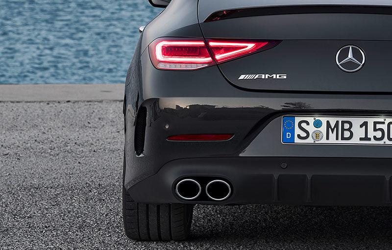 Mercedes-Benz pregătește electrificarea fiecărui model de performanță din gamă: din 2021 toate versiunile Mercedes-AMG vor integra astfel de sisteme - Poza 1
