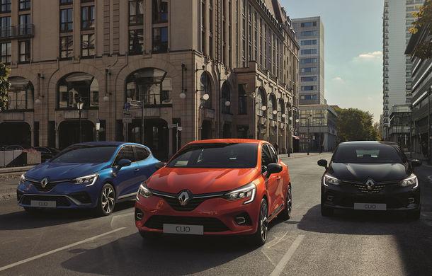 """Renault nu comentează posibila renunțare la parteneriatul cu Daimler: """"Toate proiectele vor fi onorate până la final"""" - Poza 1"""