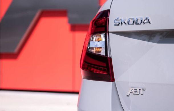 ABT propune un pachet de performanță pentru Skoda Octavia Combi RS: 290 CP și 410 Nm pentru break-ul din Cehia - Poza 3