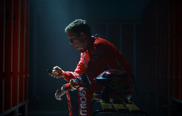 Din culise: Sebastien Ogier vorbește despre familia sa din Campionatul Mondial de Raliuri și despre lucrurile care îl motivează - Poza 1