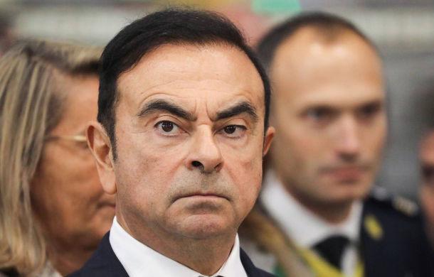 Previziuni sumbre la Nissan: profitul anual va scădea cu 45% din cauza arestării lui Ghosn și a costurilor din SUA - Poza 1