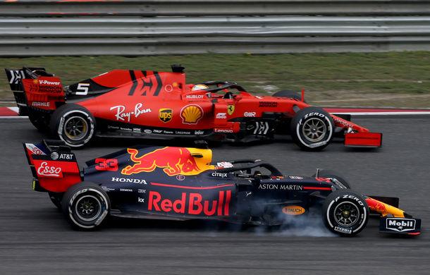 Avancronica Marelui Premiu de Formula 1 al Azerbaidjanului: Ferrari și Honda promit îmbunătățiri pentru a întrerupe dominația Mercedes - Poza 1