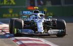 Bottas a câștigat cursa din Azerbaidjan, iar Hamilton și Vettel au terminat pe podium. Leclerc, locul 5 după un start spectaculos