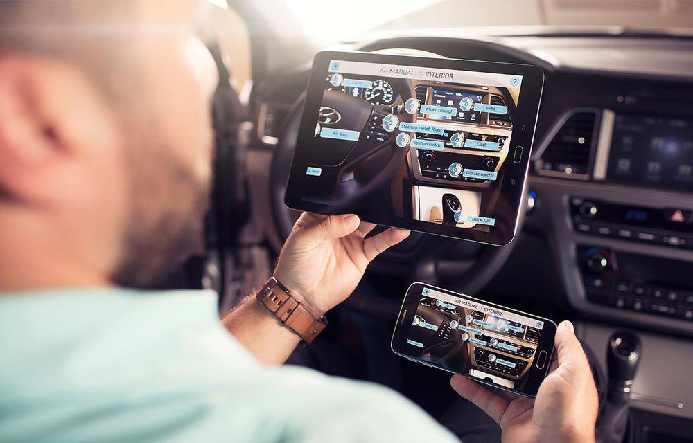 Personalizare pe mobil: Hyundai și Kia dezvoltă o aplicație prin care poți schimba cuplul maxim, accelerația, decelerația sau viteza maximă pe mașinile electrice - Poza 1