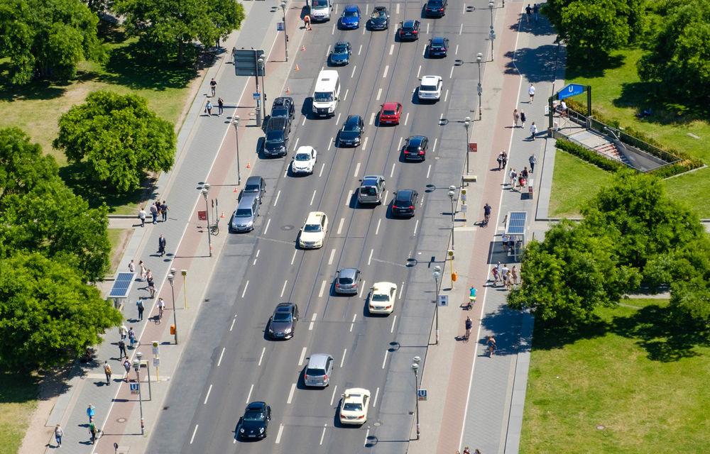 Producția globală de mașini a scăzut în 2018 cu 1% la aproape 96 de milioane de unități: producția din Europa a înregistrat un declin de 5% - Poza 1