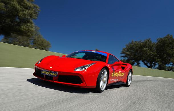 Fiesta de pe Ascari: am condus Alpine A110, Porsche 911 GT3 RS și Ferrari 488 GTB la testul noilor anvelope Goodyear F1 Asymmetric 5 și SuperSport - Poza 17