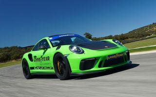 Fiesta de pe Ascari: am condus Alpine A110, Porsche 911 GT3 RS și Ferrari 488 GTB la testul noilor anvelope Goodyear F1 Asymmetric 5 și SuperSport