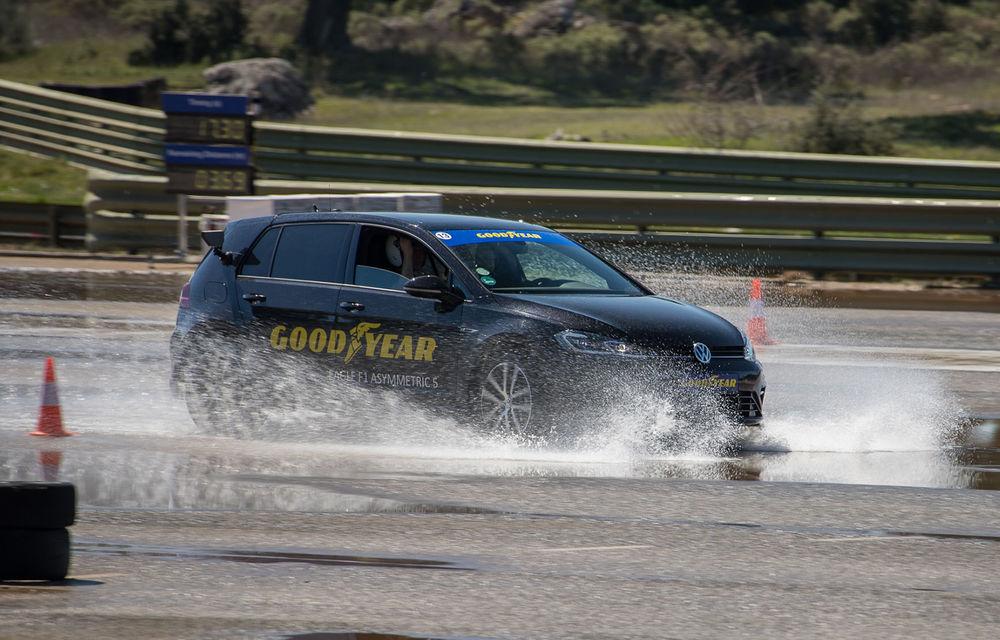 Fiesta de pe Ascari: am condus Alpine A110, Porsche 911 GT3 RS și Ferrari 488 GTB la testul noilor anvelope Goodyear F1 Asymmetric 5 și SuperSport - Poza 26