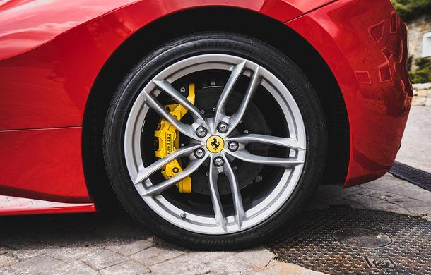 Fiesta de pe Ascari: am condus Alpine A110, Porsche 911 GT3 RS și Ferrari 488 GTB la testul noilor anvelope Goodyear F1 Asymmetric 5 și SuperSport - Poza 19